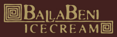 Ballabeni Icecream Logo